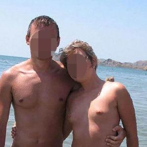 47 ans – Rouen – Séverine et Fabrice